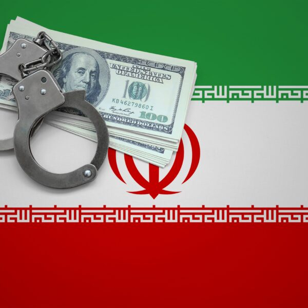 iran-flag-with-handcuffs-and-a-bundle-of-dollars