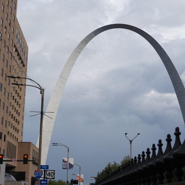 St-Louis-Downtown